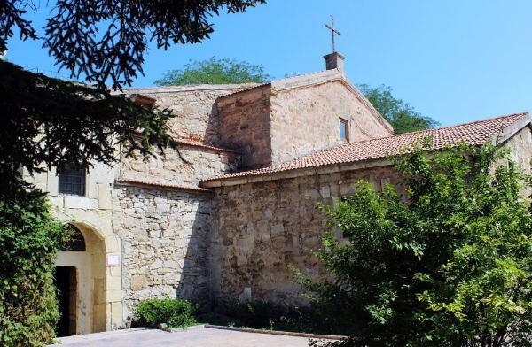 Церковь Сурб Саркис (Святого Сергия)